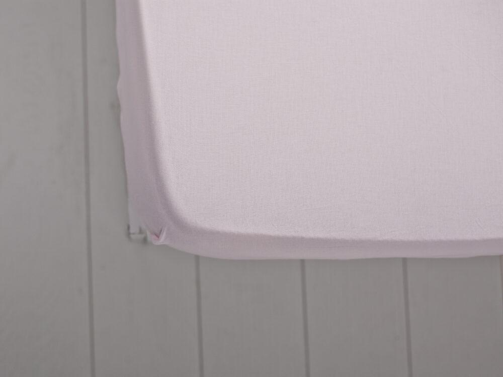 Простынь из хлопка Duz 260x280 см