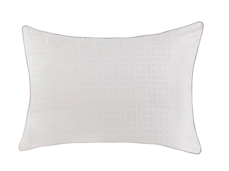 Подушка с шариковым волокном Aura 50x70 см