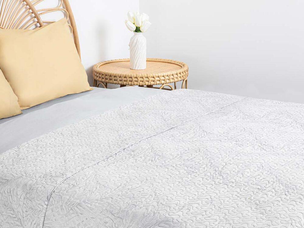 Покрывало для кровати Palm 200x220 см
