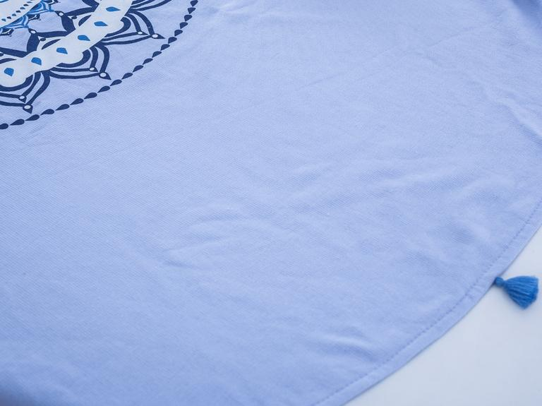 Пляжное полотенце Venus 150 см
